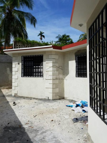 House for rent in canape vert trouvemoi immobilier haiti for Canape vert haiti